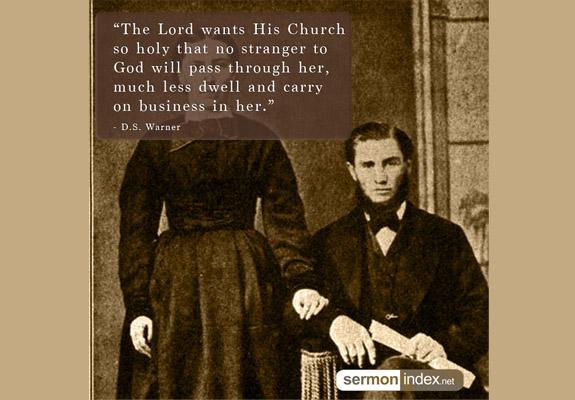 D.S. Warner Quote 2