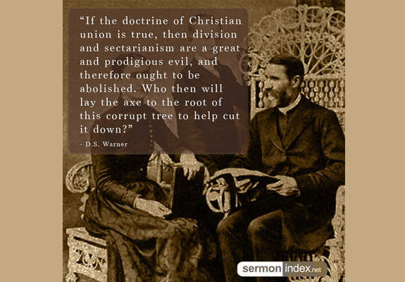 D.S Warner Quote 3