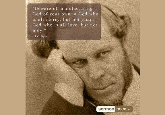 J.C. Ryle Quote 6