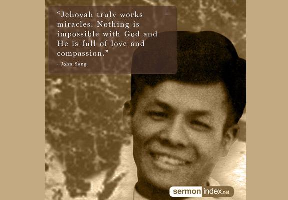 John Sung Quote 7