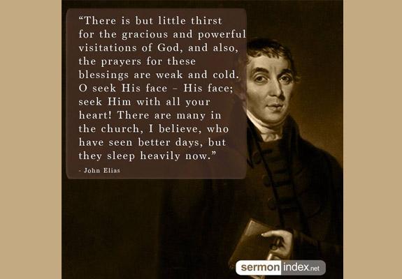 John Elias Quote 2