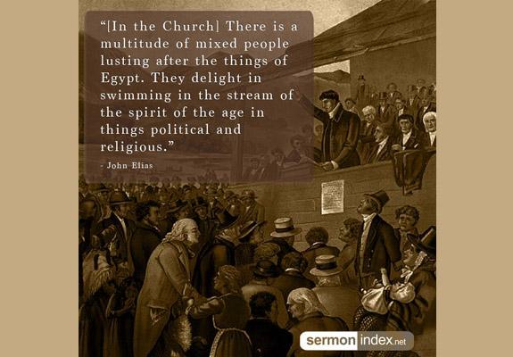 John Elias Quote 3