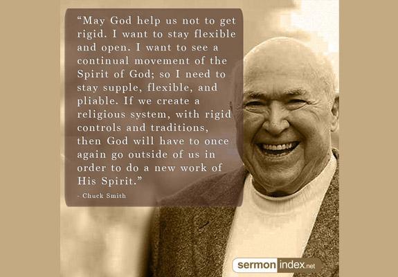 Chuck Smith Quote 7