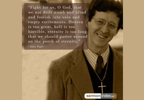 John Piper Quote 4