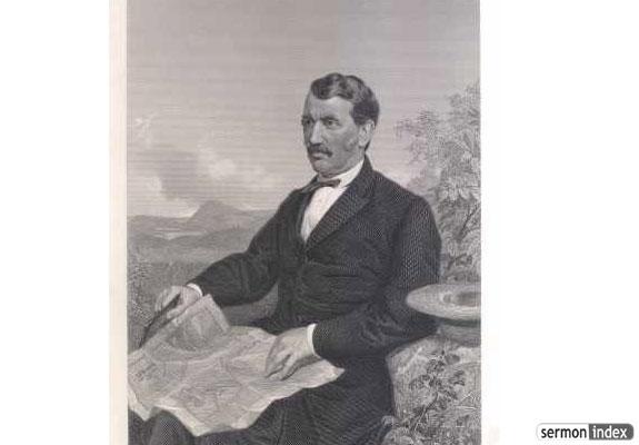 a biography of david livingston Biography of the rt hon david lidington cbe mp.