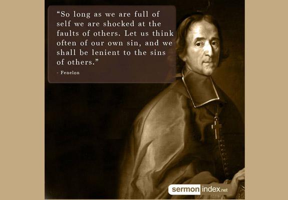 Fenelon Quote 6