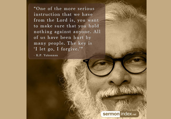K.P. Yohannan Quote 12
