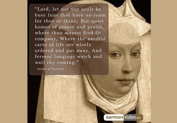 Julian of Norwich Quote 2
