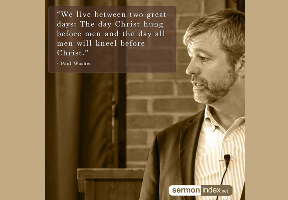 Paul Washer Quote 12