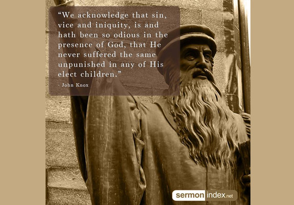 John Knox Quote 5