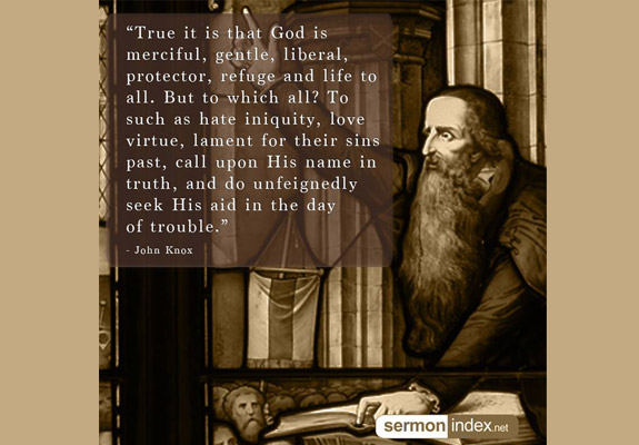 John Knox Quote 6