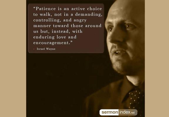 Israel Wayne Quote 5