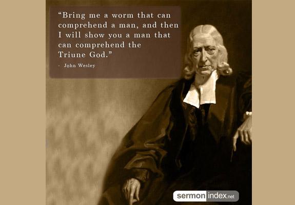 John Wesley Quote 11