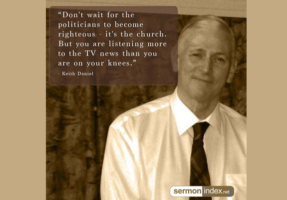 Keith Daniel Quote 8