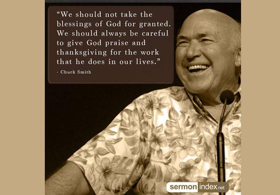 Chuck Smith Quote 9