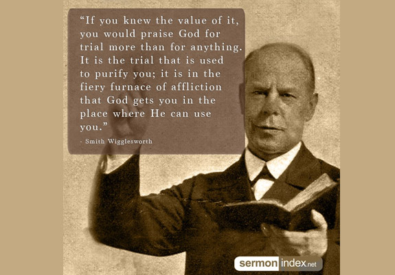 Smith Wigglesworth Quote 9