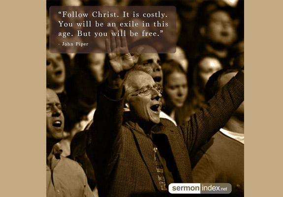 John Piper Quote 5