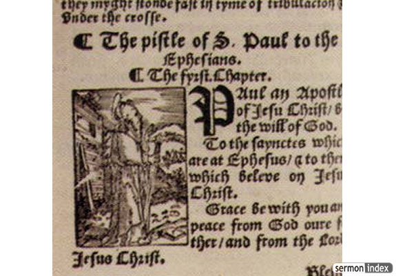 Tyndale New Testament Image