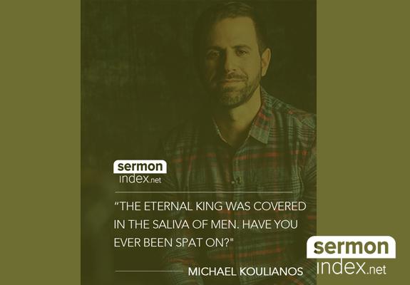Michael Koulianos Quote