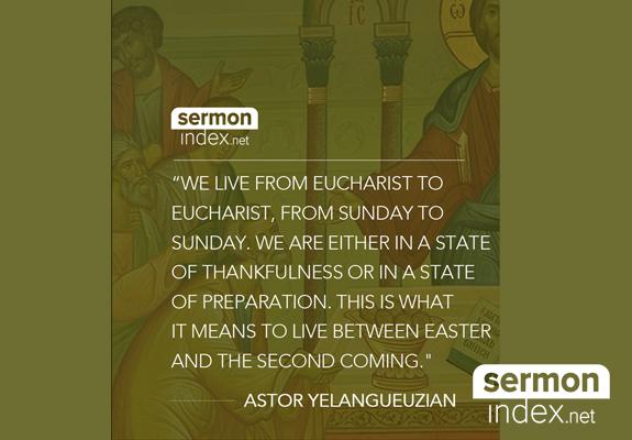Astor Yelangueuzian Quote