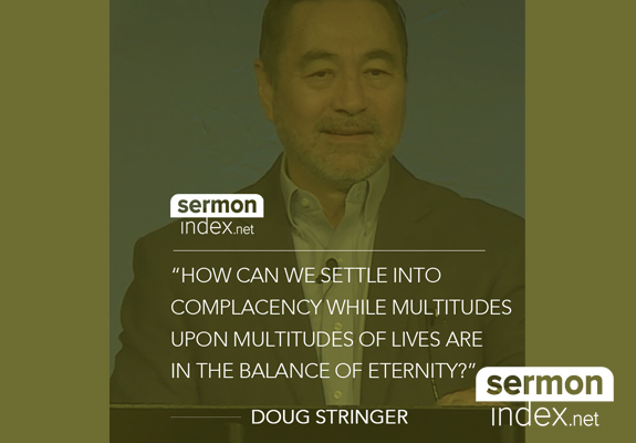 Doug Stringer Quote