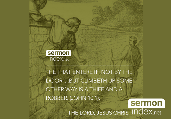 The Lord, Jesus Christ Quote