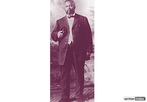 Brother William J. Seymour