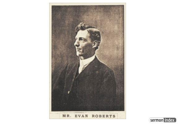 Evan Roberts 8