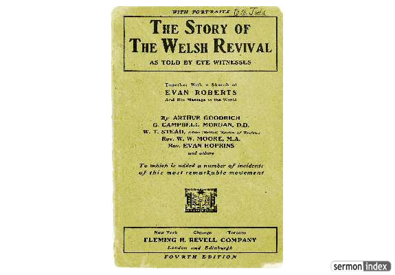 THE STORY OF THE WELSH REVIVAL