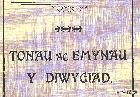 Odlau Mawl... 1905