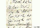 Dwight L. Moody Letter, March 22, 1884