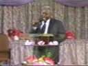The Great Cost of Unbelief by W.F. Kumuyi - Part 1