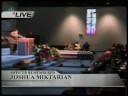 Joshua Miktarian Funeral by Jason Robinson - Part 4