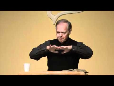 Counseling God's Way Leadership Seminar - Part 1 by Bob Hoekstra