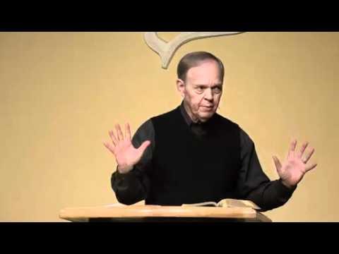 Counseling God's Way Leadership Seminar - Part 2 by Bob Hoekstra