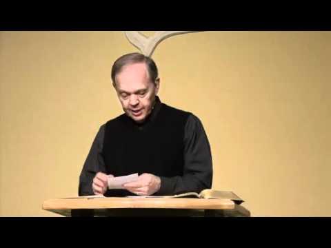 Counseling God's Way Leadership Seminar - Part 3 by Bob Hoekstra