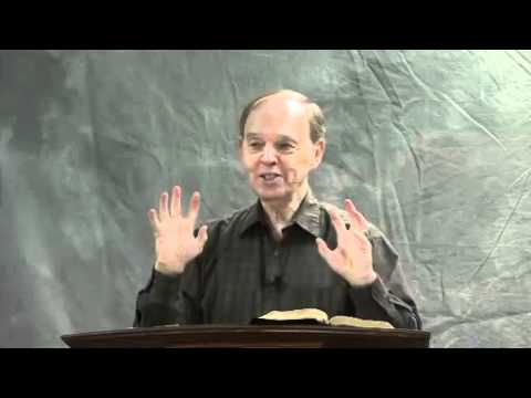The Ability of God's Word - Study 1 by Bob Hoekstra