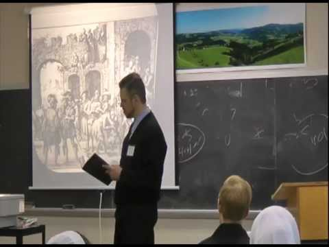 Anabaptist History (Day 13) The Birth of The Hutterites-Part 1