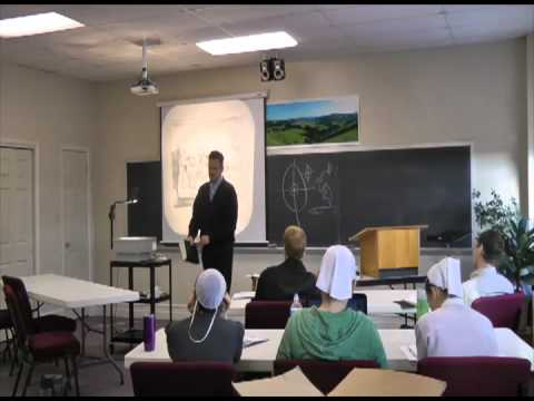 Anabaptist History (Day 14) The Hutterites Part 2