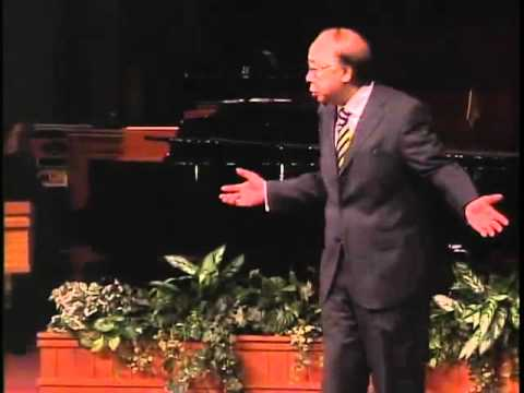 God Speaking by David Wang