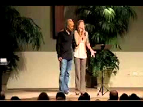Francis Chan's Wife Shares About Surrendering All