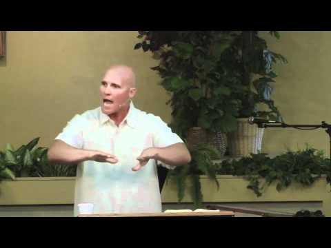 The Power Of Prayer by Shane Idleman