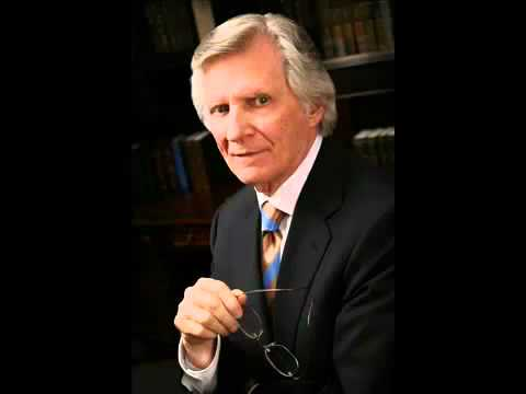 David Wilkerson Prophecy - New York 1000 Fires