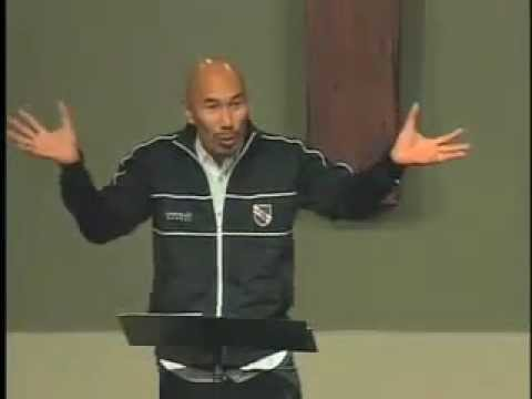 Brownie Points- Grace and Works by Francis Chan