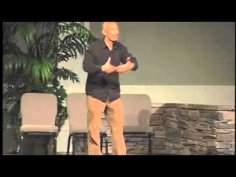 Christian Love that Defies Description by Francis Chan