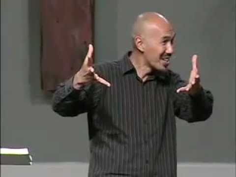 Empowered to Love and Restore by Francis Chan