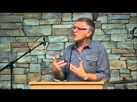 A Passion For The Gifts Of The Spirit by Brian Brodersen