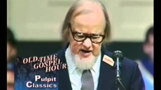 A Christian Manifesto - Part 2 by Francis Schaeffer