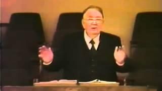 (Evidence of Eternal Life - Part 6) Hating Sin by Paris Reidhead