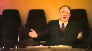 (Evidence of Eternal Life - Part 2) Keeping His Commandments by Paris Reidhead